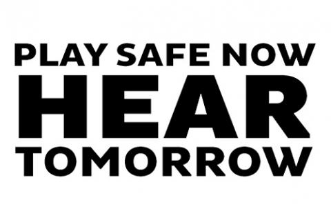 play safe now hear tomorrow text
